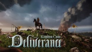 Kingdom Come: Deliverance Royal Collector's Edition Content Detailed; Features 6-Inch Theresa Figurine