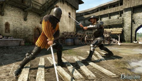 Kingdom Come: Deliverance – How To Win Every Single 1-vs-1 Swordfight | Easy Dueling Guide
