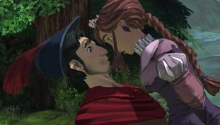 King's Quest Chapter 3: Once Upon A Climb Launches This April