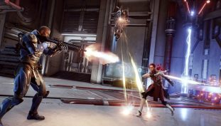 LawBreakers Will Likely Offer Microtransactions