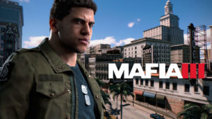 New Mafia III Update Supports PS4 Pro and 4K Gaming