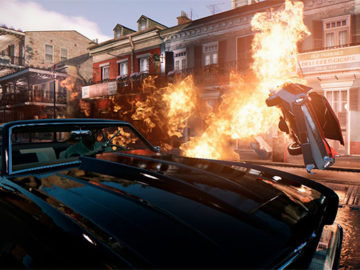 Mafia III Trailer Details New Driving Mechanics