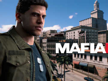 Mafia III Trailer Shows How 2K Is Bringing New Bordeaux To Life