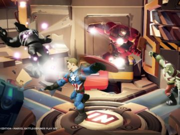 This Is What's Happening With Disney Infinity In 2016