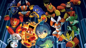 Mega Man Animated Kids Show Announced