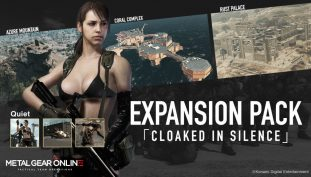 Metal Gear Solid Online Adds Wins Streak Survival Mode