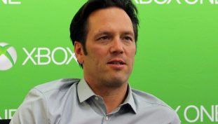 Microsoft Phil Spencer