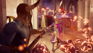 Torn Banner Studios To Explore The Dark Arts With Mirage: Arcane Warfare