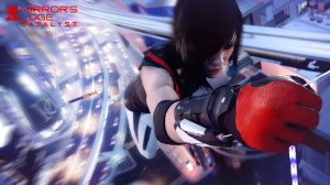 New Mirror's Edge Story Details Hit The Ground Running