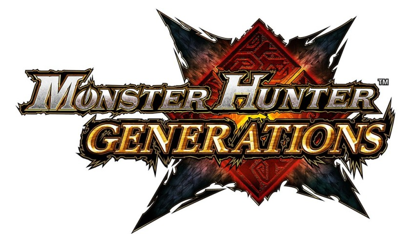 Monster Hunter Generations Announced For 3DS
