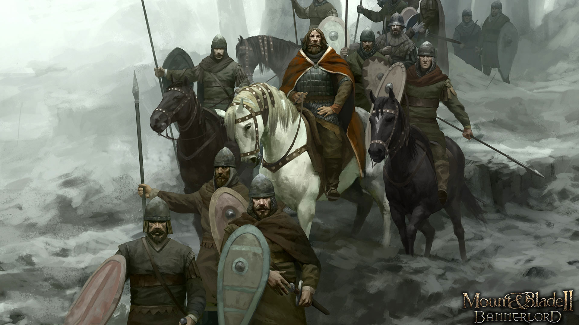 Mount Blade 2 Bannerlord Wallpapers In Ultra Hd 4k Gameranx