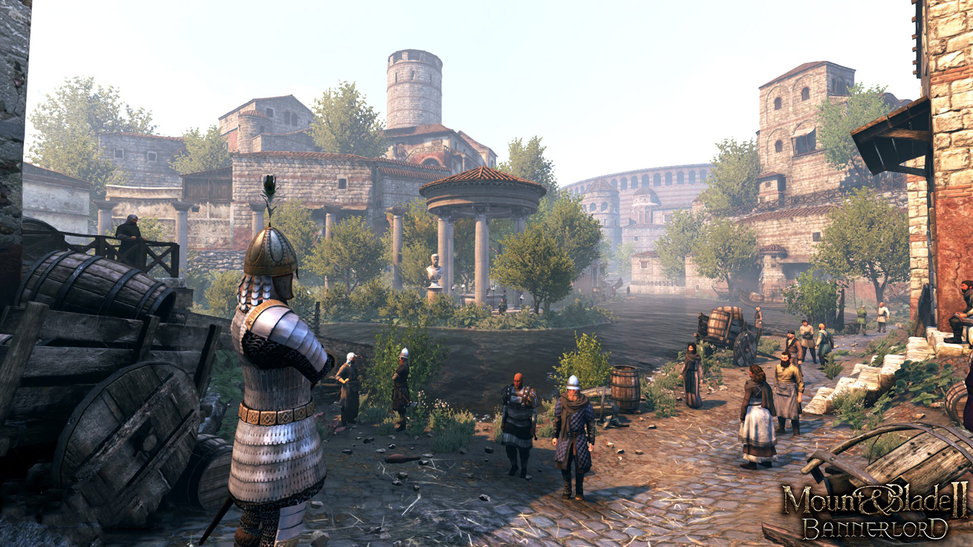 Mount Amp Blade 2 Bannerlord Wallpapers In Ultra Hd 4k