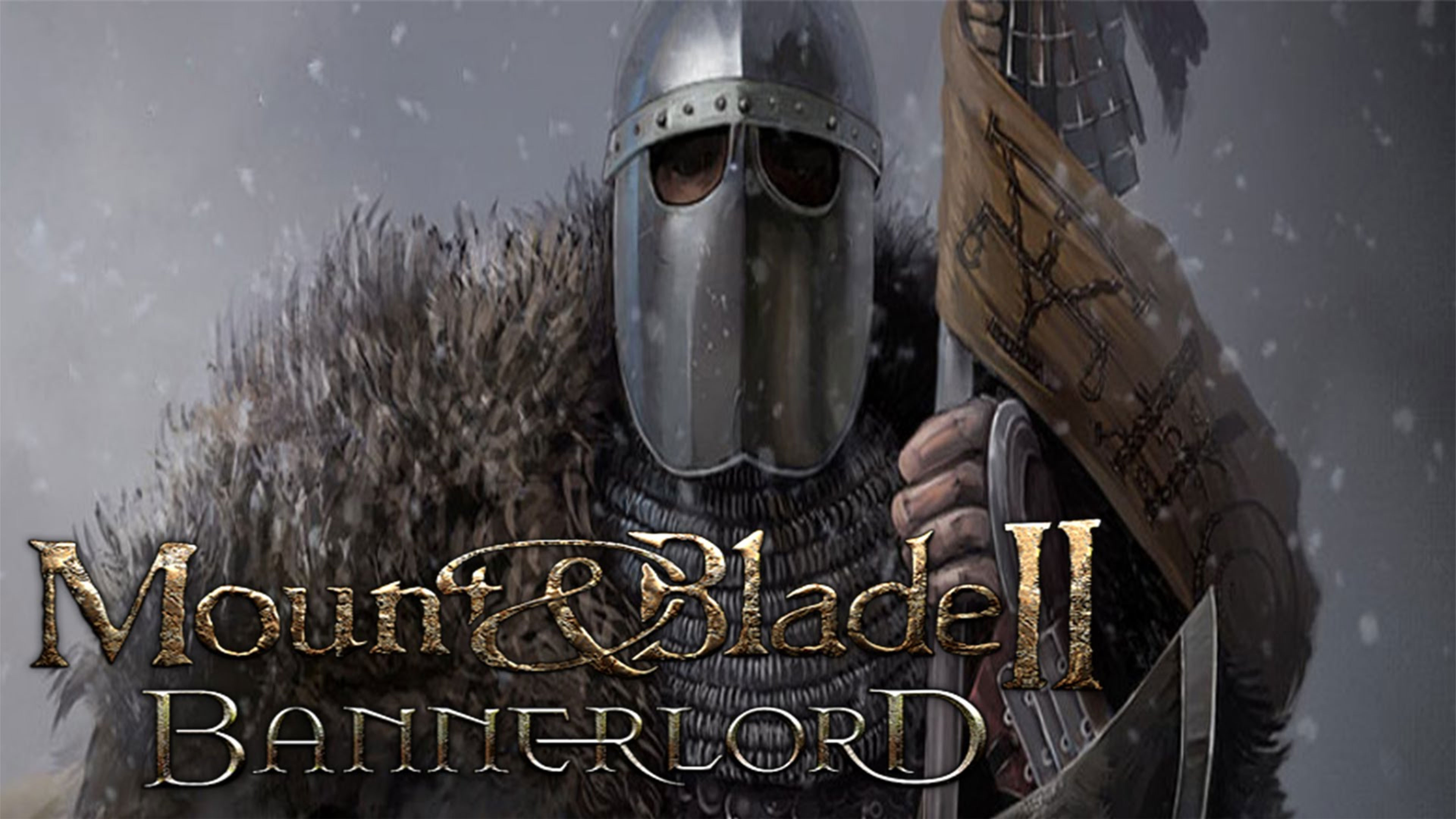 Mount Blade 2 Bannerlord Wallpapers In Ultra Hd 4k