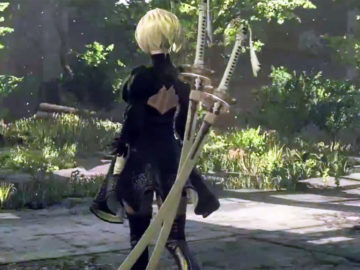 NieR: Automata Will Not Be Getting an Xbox One Release