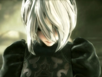 Nier Automata Wallpapers in Ultra HD | 4K