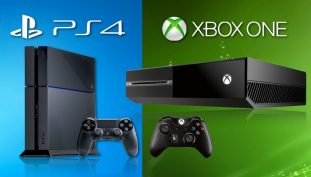 PS4 And Xbox One Sales Reach An Important Milestone, EA Says