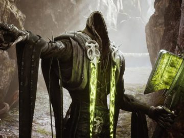 Paragon Updates With Soul Eating Hero Sevarog