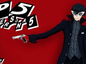 Persona 5 | How to Get All Endings