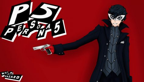 Persona 5 | Don't Miss these Awesome Easter Eggs