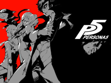 Atlus and iam8bit Collaborate to Release Persona 5 Vinyl Soundtracks