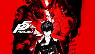 Persona 5 Hits 2 Million Sales