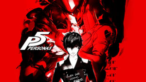 Person 5 Was The Most Downloaded Game On US PSN in April