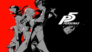 Persona 5 Wallpapers in Ultra HD   4K