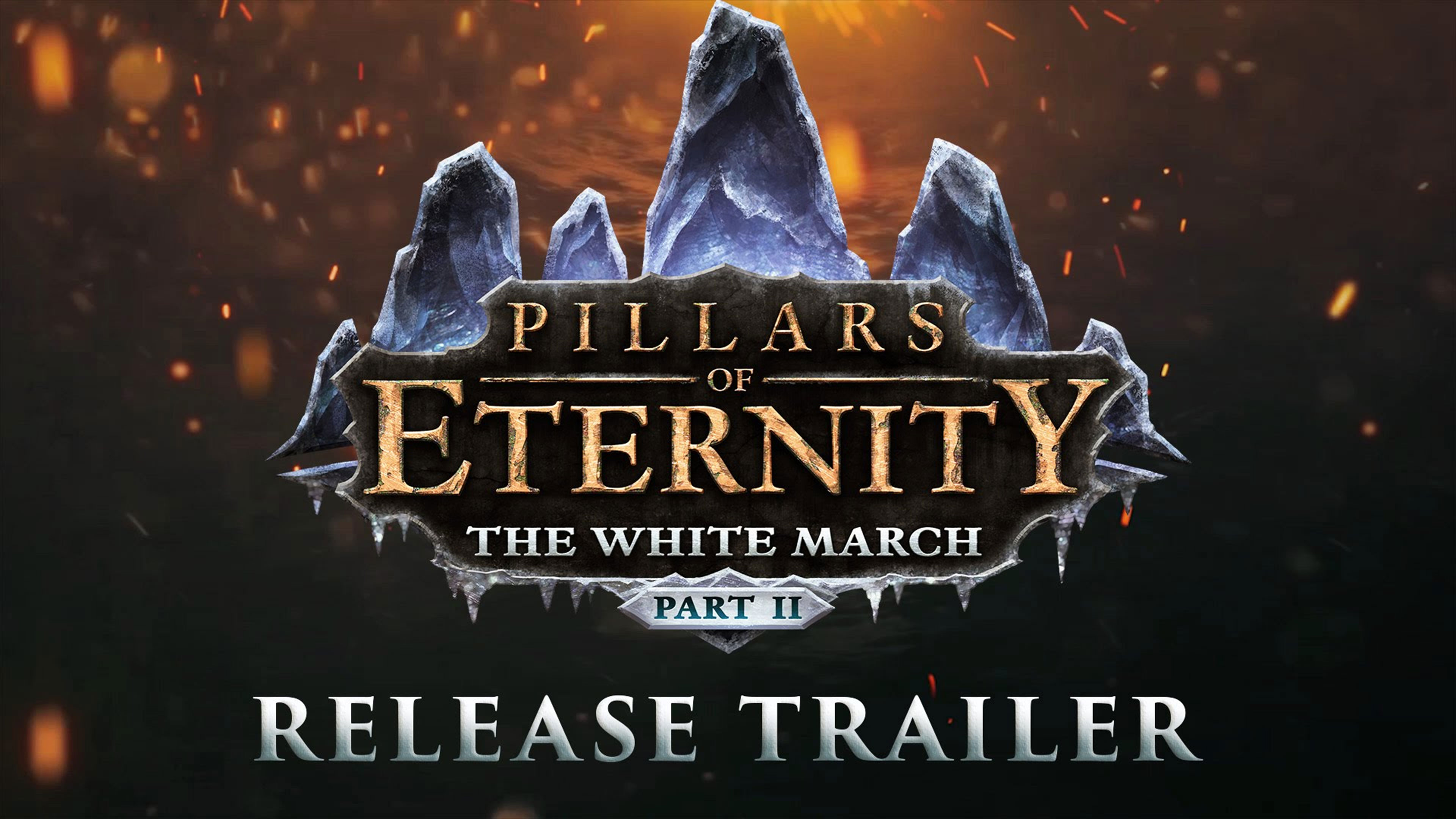 Pillars Of Eternity The White March Part Ii Wallpapers In Ultra Hd
