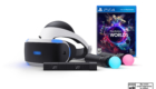PlayStation VR Launch Bundle Move Camera