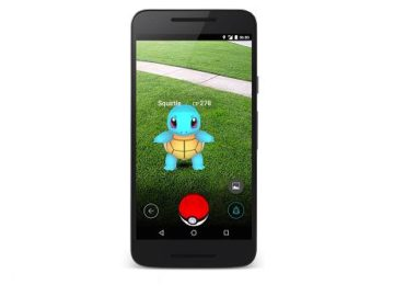 Pokémon GO Dev Explains How The Game Works In The Real World