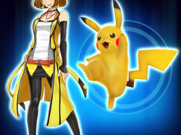 Pokkén: NPC Trainers, LAN Battle Details Revealed