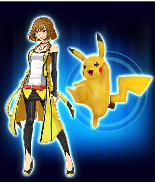 Pokk 233 N Npc Trainers Lan Battle Details Revealed Gameranx