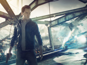 Remedy Video Thanks Fans As Quantum Break Launches
