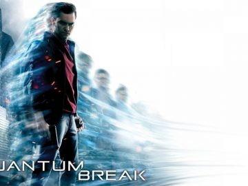 Daily Deal: Quantum Break (Pre-owned) is Only $10.99 At GameStop