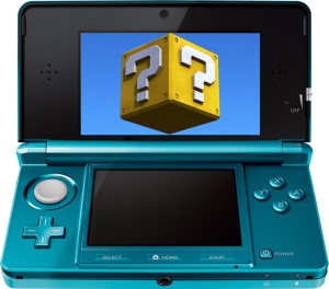 Nintendo Patent Applications Discovered For Handheld Device Featuring Gesture Recognition
