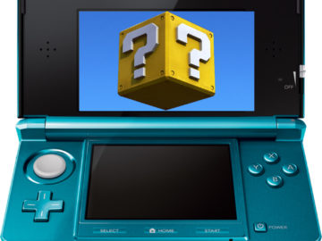 3DS Had Its Best Sales Since January 2013