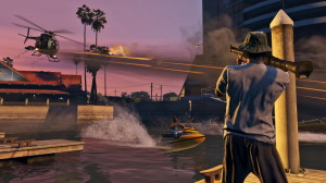 """Take-Two Exec: Putting Up Paywalls """"Doesn't Work"""" In Core Gaming"""