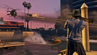 "Take-Two Exec: Putting Up Paywalls ""Doesn't Work"" In Core Gaming"