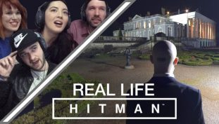 Here's How Hitman's Real-Life Video Was Made