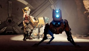 ReCore Definitive Edition, Disneyland Adventures and More Coming to Steam from Microsoft's Games Platform