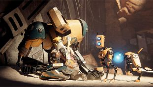 Daily Deal: Recore: Definitive Edition Is Only $12.89