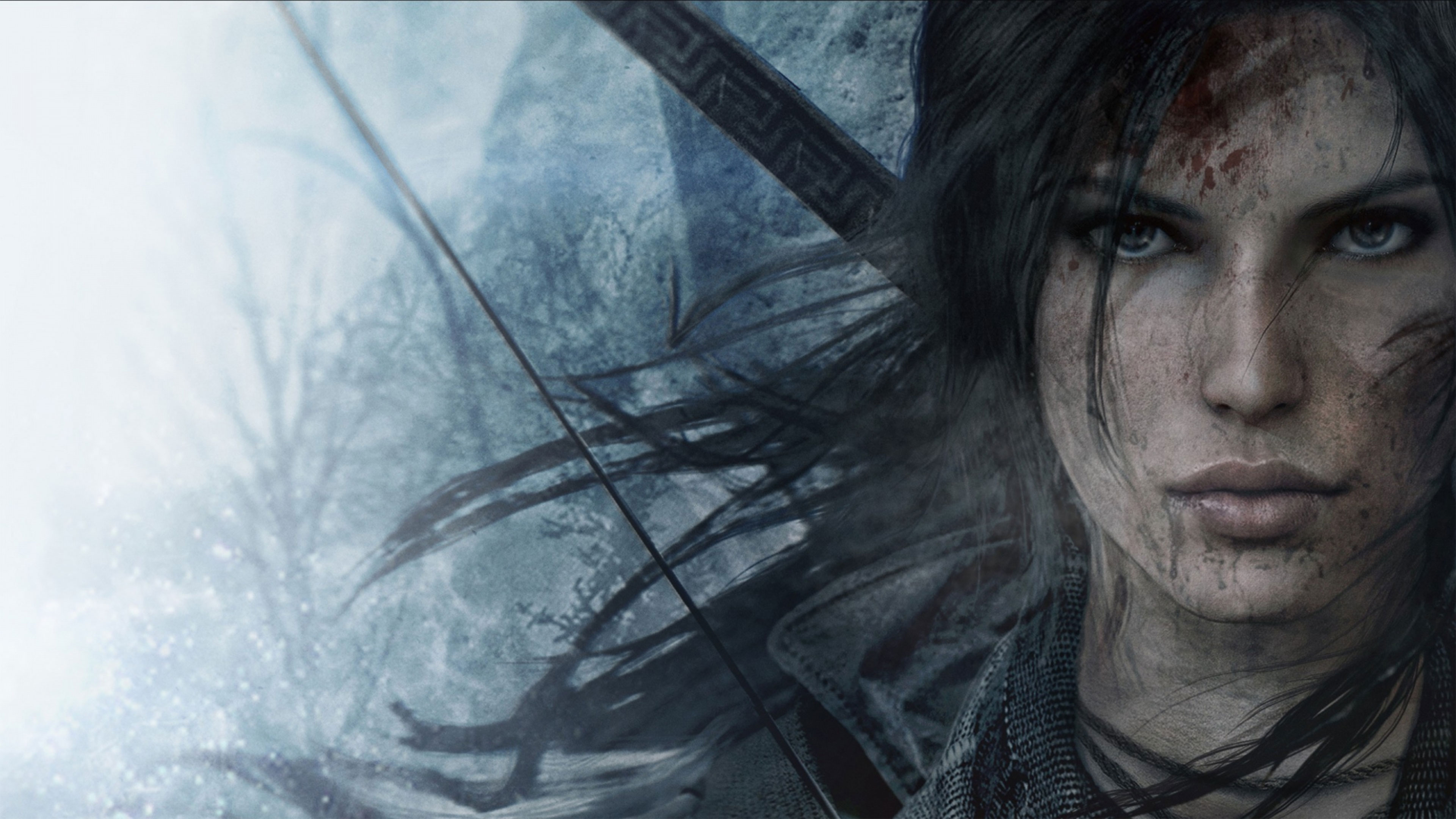 Rise Of The Tomb Raider Wallpapers In Ultra Hd 4k Gameranx