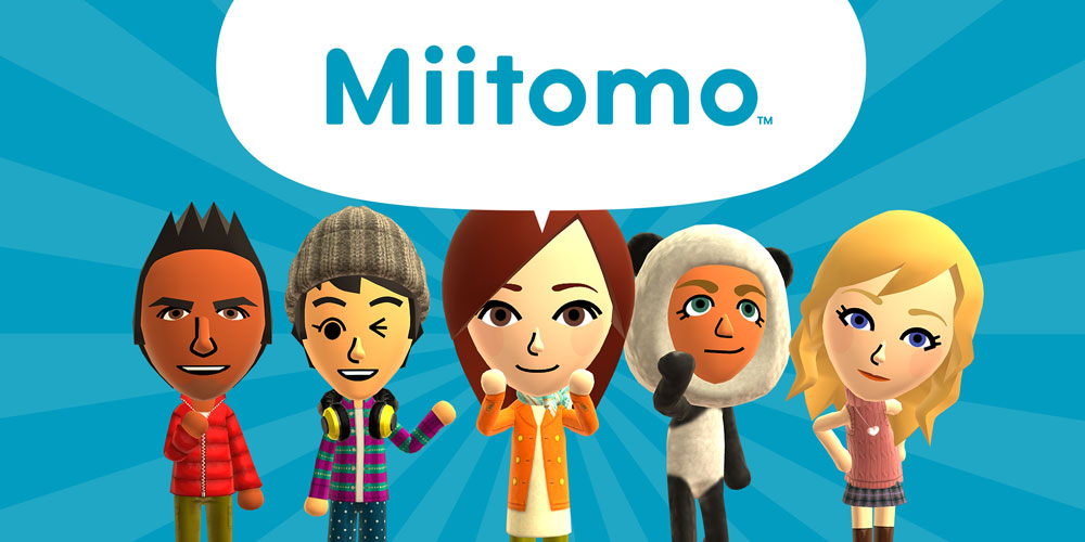 Nintendo reveals first smartphone game in Japan (with a social twist)