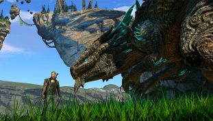 Platinum Games Issues Statement Over Scalebound Cancellation
