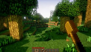 Minecraft Looks Incredible In Unreal Engine 4