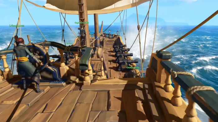 Sea of Thieves: Hunt Gold Chickens For Fast Cash | Easy Gold Farming Guide