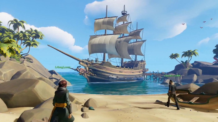 Sea of Thieves: 11 Facts You Should Know Before Setting Sail | Beginner's Guide