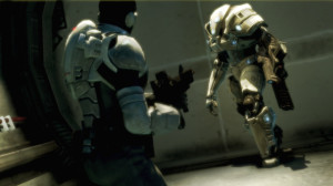 Shadow Complex Remastered Release Dates Announced For Steam & PlayStation 4