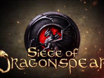 Baldur's Gate: Siege of Dragonspear Officially Launched
