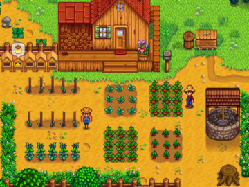 Stardew Valley Has Already Sold Almost A Half A Million Copies